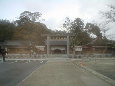 なかなか立派な神社でありました。ここもまた来たいね。